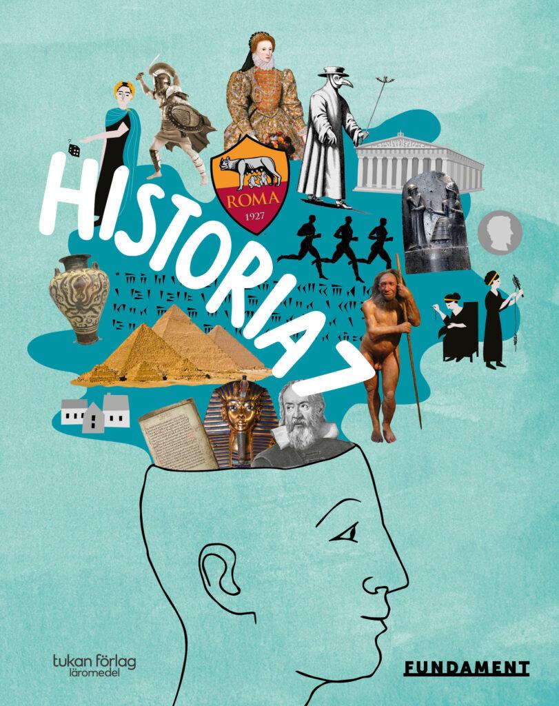 Bok Fundament Historia 7